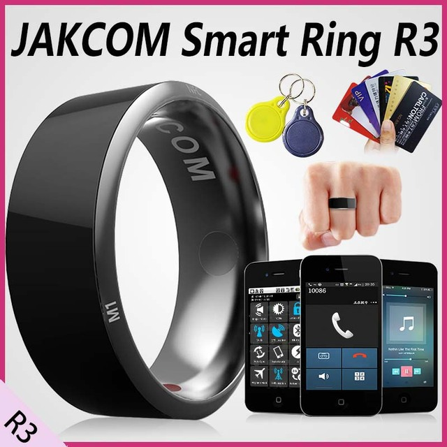 Jakcom Smart Ring R3 Simulat IC card ID card Connect phone Hot sale as Smart watch Smart band Smart wearable devices