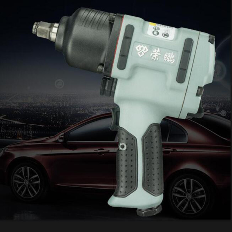 7430 Or 7445 Pneumatic Wrench,Professional Auto Repair Pneumatic Tools,Spanners Air Tools