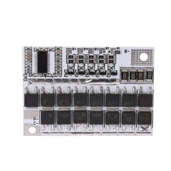 12V 100A 4S BMS Li-ion LiFePO4 LiFe LMO Lithium Battery Protection Circuit Board #Aug.26 image