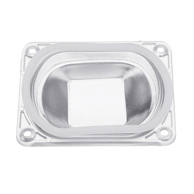 1 Set LED COB Chip Lens Reflector For 20W 30W 50W Spotlight Flood Light Source AC110V/220V DIY Outdoor Light