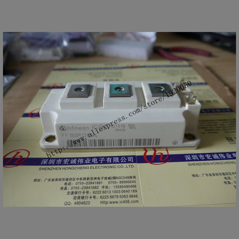 FF150R12KS4  module Special supply Welcome to order !FF150R12KS4  module Special supply Welcome to order !