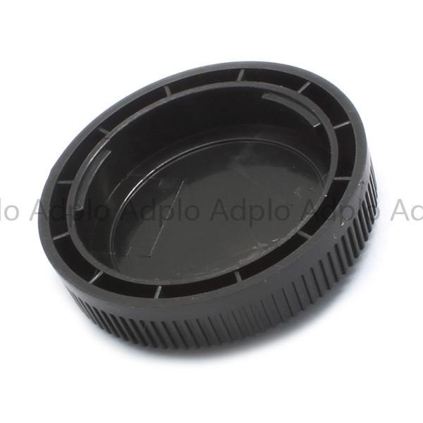 Lens Rear Cap Back Cap Cover suit for Micro 4/3 M4/3 Camera X2 pcs