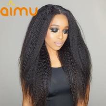 Странный Прямо 360 Кружева Фронтальная парик предварительно сорвал с для волос 180 Плотность перуанский Девы человеческих волос парики для черный для женщин