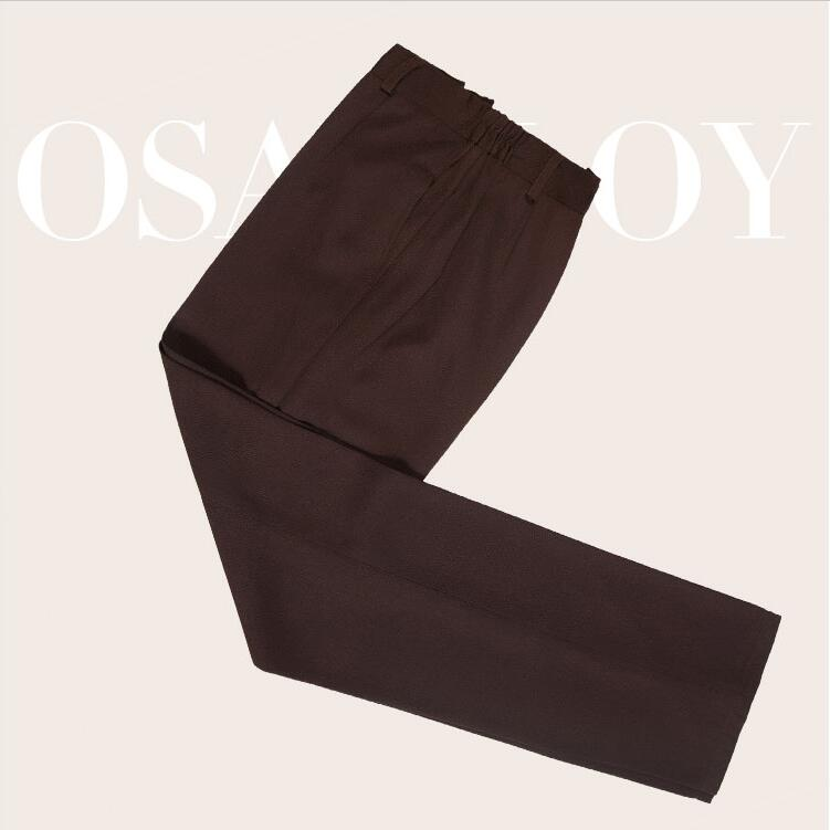 Cleaner Uniform Summer Pants Hotel Cleaning Trouser