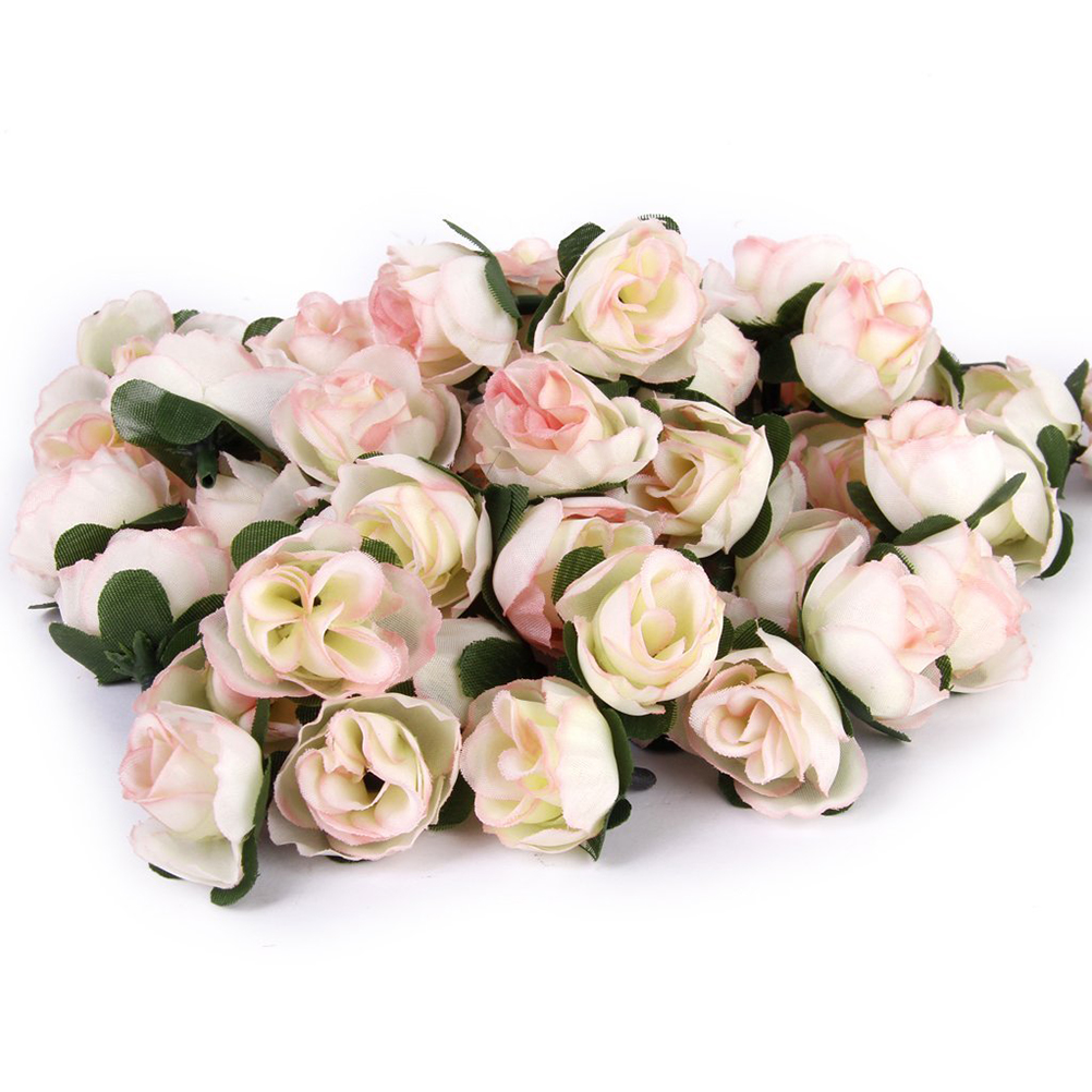 rose flower heads