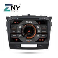 10.1 IPS 2 Din Android 9.0 Car DVD Stereo For Suzuki Vitara 2015 2016 2017 Auto Radio WiFi GPS Audio Video Backup Camera