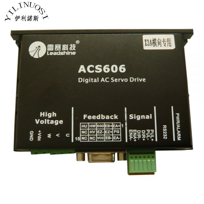 Xenons X8126 Eco-solvent Printer ACS606 Motor Driver oem roland vp540 dx4 printer pully rs640 solvent printer pulley