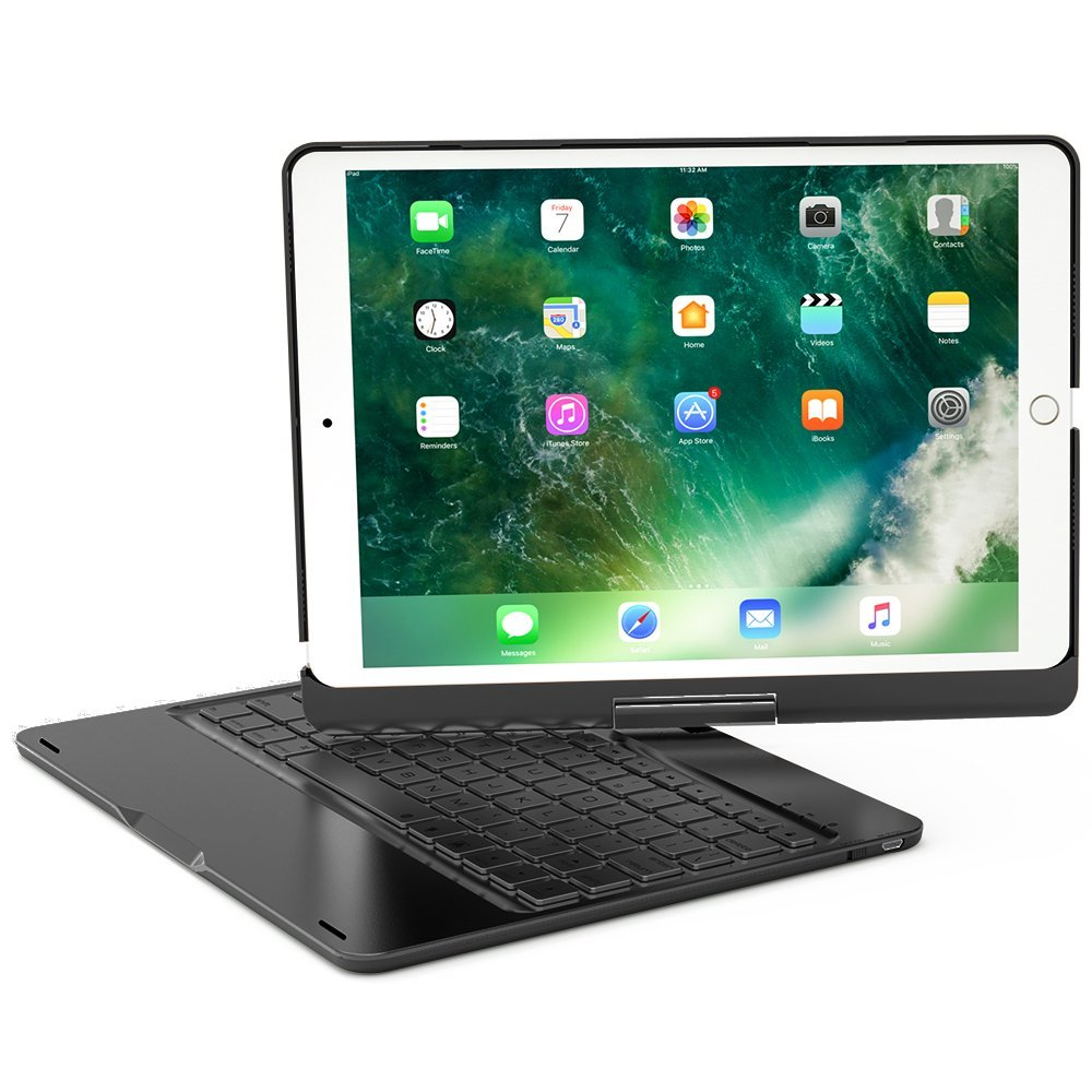 cover with keyboard