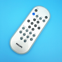 Remote Control For Philips SoundStage MCM276R Audio Receiver Sound Player