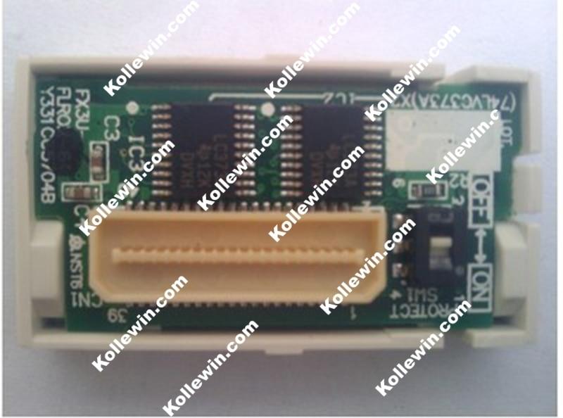 FreeShipping FX3U-FLROM-16,16K PLC Memory Cassette Card, Programmable Controllers Melsec FX Series FX3U-FLROM16,NEW FX3UFLROM16 коммутатор zyxel gs1100 16 gs1100 16 eu0101f