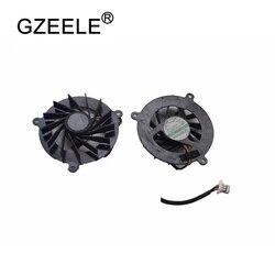 GZEELE nowy CPU wentylator dla Lenovo U330 U330 V350 wentylator do chłodzenia procesora laptopa chłodnicy GC054509VH-A
