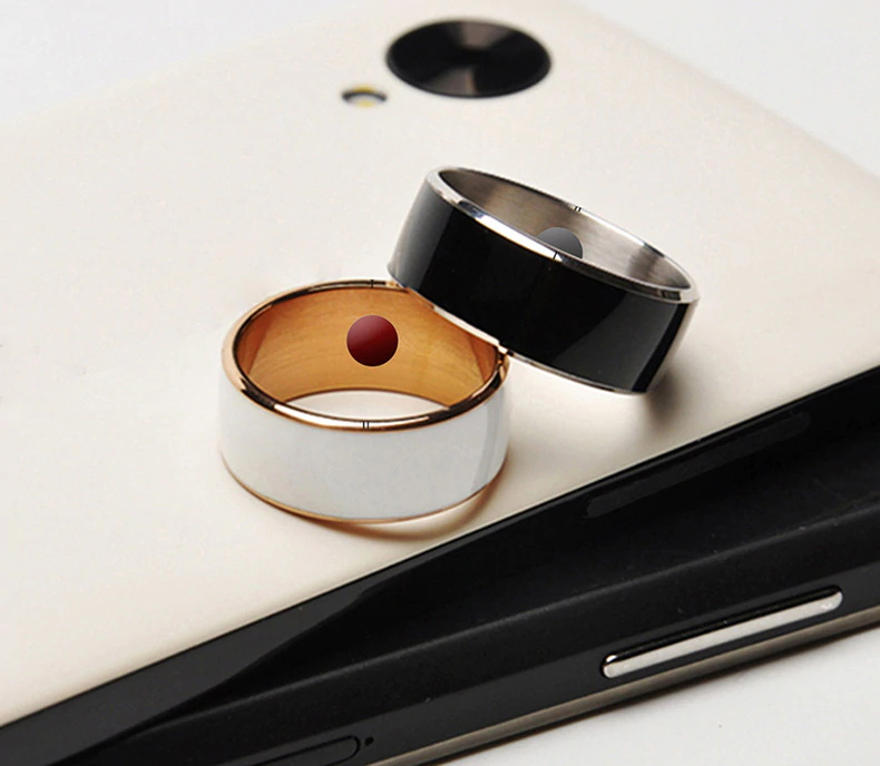 Jakcom R3F Smart Ring Waterproof for High Speed NFC Electronics Phone with aAndroid Small Magic Ring-27