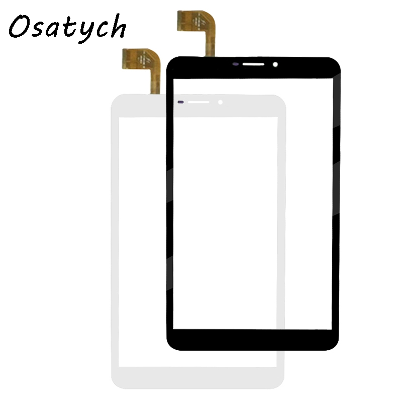 New 8 Inch for DXP2-0316-080B Tablet PC Touch Screen Panel Digitizer Sensor Repair Replacement Parts Free Shipping for sq pg1033 fpc a1 dj 10 1 inch new touch screen panel digitizer sensor repair replacement parts free shipping