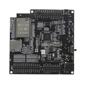 Image 5 - ESP WROVER KIT V4.1 Espressif ESP32 wroover Development Board с WiFi беспроводной Bluetooth с 3,2 дюймовым цветным ЖК экраном