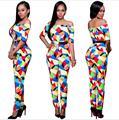 2017 Горячие Продажа Новый Дизайн Моды Традиционных Африканских Одежды Печати Dashiki Приятно Шеи Африканские Платья для Женщин G010