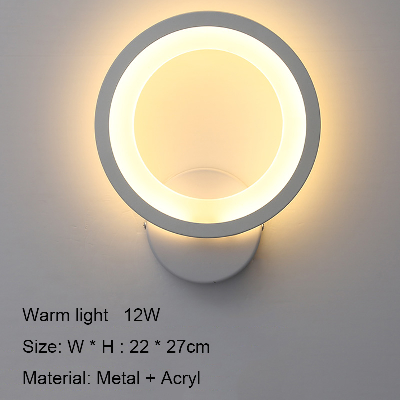 Hot Price #bd218c Nordic Wall Lamp Modern Led Wall Lights