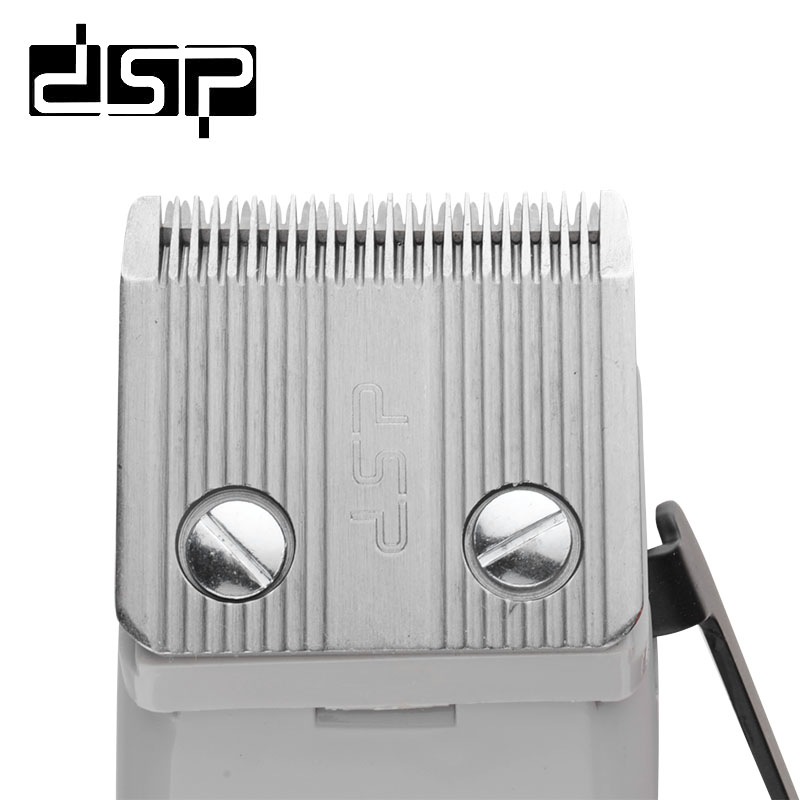 Aliexpress Buy Dsp Hc 666 Professional Hair Clipper Ce