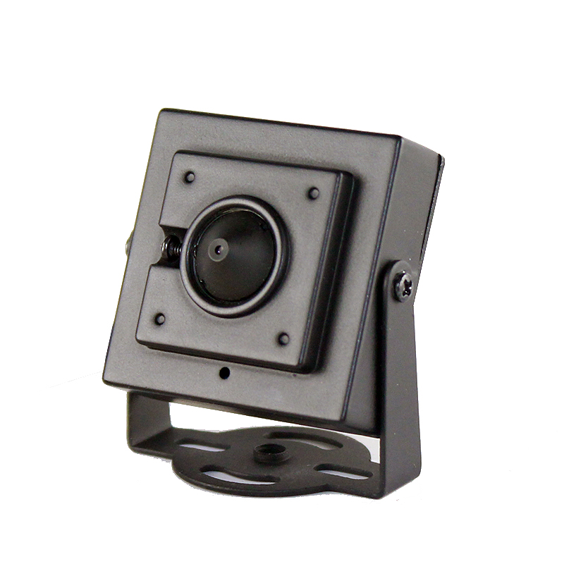 imágenes para 3.7mm lente color con cable CMOS 1000TVL cámara CCTV Mini Cámara de seguridad