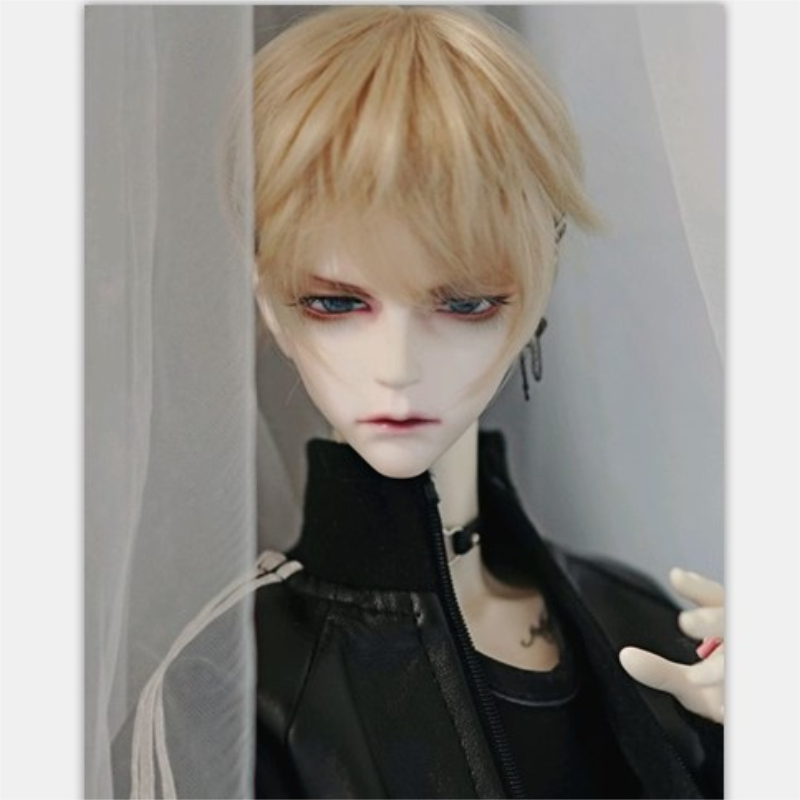 IOS Mezz 70cm Male Boy BJD SD Dolls 1 3 Resin Body Model Girls Boys High