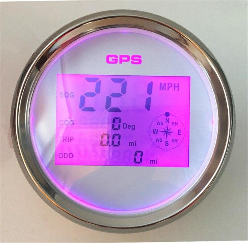Worldwide delivery gps speedometer mph in NaBaRa Online
