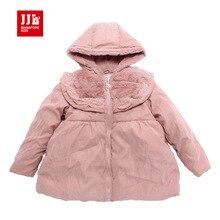 Nouvelles automne bébé filles doux manteau La princesse vent dentelle décoration outwears