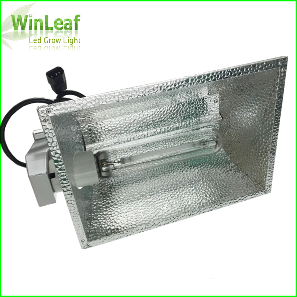 600W HPS Grow Light Sodium Lamp with Double End High Pressure Sodium Especially Suitable for Commercial Greenhouse