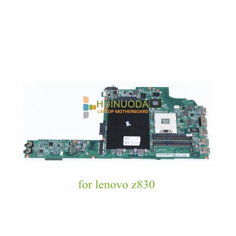 все цены на DA0LZ1MB6E0 Main board For lenovo ideapad Z380 Laptop motherboard Main board GeForce GT610M DDR3 онлайн