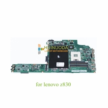 DA0LZ1MB6E0 Main board For lenovo ideapad Z380 Laptop motherboard Main board GeForce GT610M DDR3