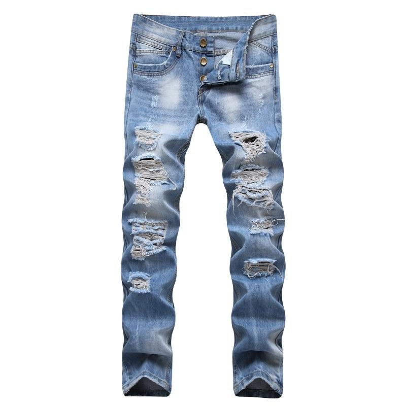 Online Get Cheap Mens Designer Jeans Brands -Aliexpress.com ...