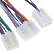 Buy stereo wiring harness and get free shipping on AliExpress.com on engine harness, pet harness, nakamichi harness, safety harness, radio harness, suspension harness, obd0 to obd1 conversion harness, oxygen sensor extension harness, amp bypass harness, maxi-seal harness, dog harness, swing harness, fall protection harness, electrical harness, cable harness, alpine stereo harness, pony harness, battery harness,