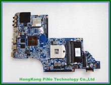 659094-001 for HP DV7 DV7-6000 motherboard PC system board HM65 HD6770/1G 100% Tested 60 days warranty