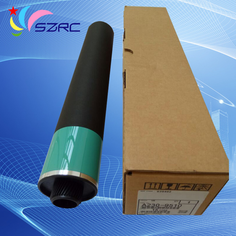 High Quality A230-9510 Original New English Trade Copier OPC Drum For Ricoh Aficio 340 350 450 1035 1045 2035 2045 3035 3045 high quality long life opc drum compatible for toshiba od3500 2800 4500 e288 358 458 350 450 352 353 452 453 352s 452s 353s 453s
