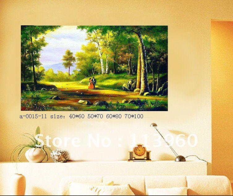 Painting For Living Room - Kaisoca.Com