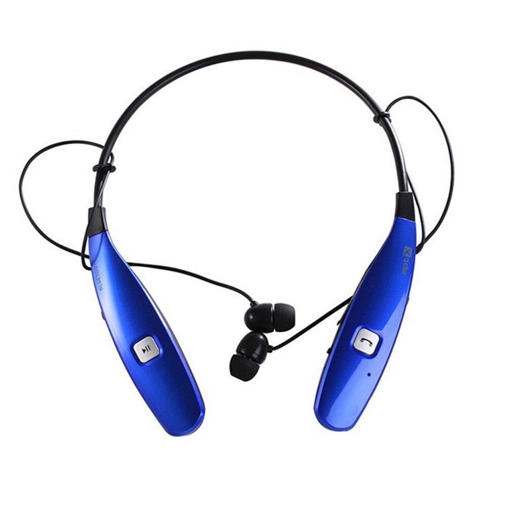 2016 Music Earphone Bluetooth Headphones Wireless Stereo