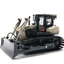Коллекционная модель из сплава 1:50 Масштаб Liugong B170DL болотное оборудование бульдозер строительная техника литая игрушка модель украшения