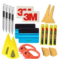 Auto Car Window Tinting Installation Tool Kit