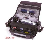 New arrival Lowepro Edit 110 Edit 140 samll camera bag lens bags цена и фото