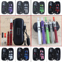 1100mAh 4 in1 Vaporizer Dry Herb Mini Kit Herbal Wax Starter Vape Pen