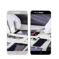 For ZTE Blade A610 100 New High Quality LCD Replacement LCD Display Touch Screen For ZTE