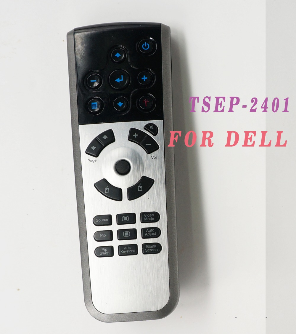 DLP Projector Replacement Remote Control For DELL 4220X 4320X 4320 5100MP