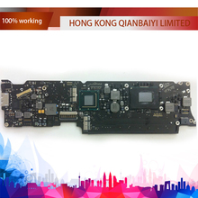 Laptop Motherboard for MacBook Air 13″A1369 2011 i5 1.7GHz 4GB RAM LogicBoard 820-3023-A 661-6057