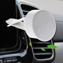 Car Outlet Perfume Clips Air Freshener Condition Vent Clip Kit Auto Interior Accessories