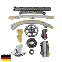 AP02 Timing Chain Kit with Gear For Honda Civic Type R CR V Accord Integra Stream Engine 2.0 New