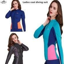 Sbart 928, 2mm termiczna kombinezon do nurkowania, nurkowanie garnitur, nurkowanie kurtka, ciepłe, mroźna zima pływanie strój kąpielowy, nurkowania surfingu garnitur