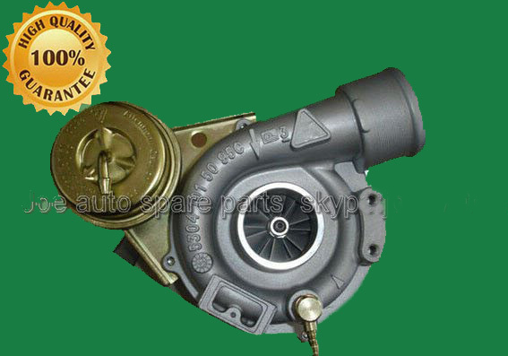 New K03 53039880005 Turbo Turbine Turbocharger For AUDI A4 A6 VW Passat 1.8T AEB ARL 150HP with gaskets