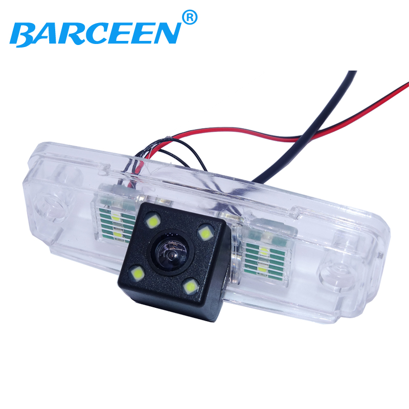 Facory Promotion Car Rear View Camera forSubaru Forester Impreza Sedan For LEGACY 2 For Outback Free