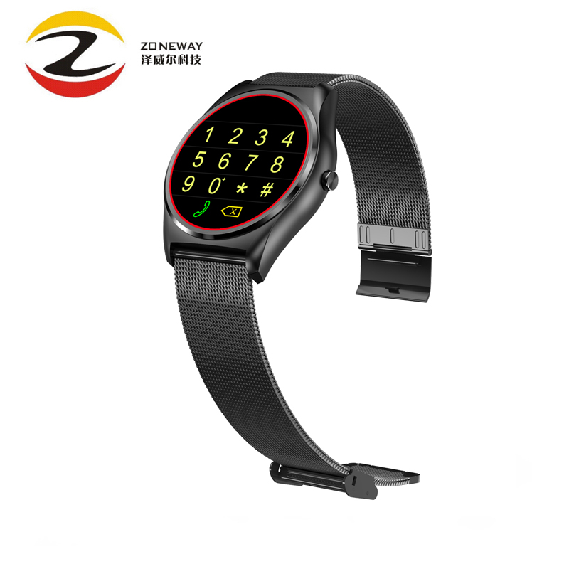 Smart Watch N3 With Heart Rate Monitor Bluetooth Smart Watch Wireless Charging Support Call Reminder Fitness Smartwatch PK X4 N8 wireless pager system 433 92mhz wireless restaurant table buzzer with monitor and watch receiver 3 display 42 call button
