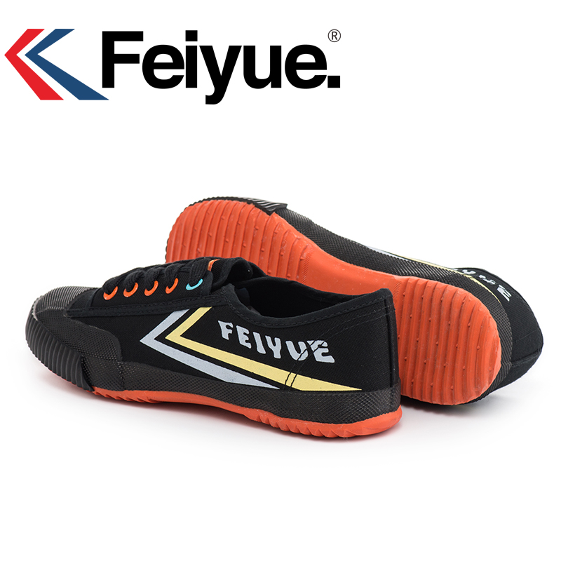 Keyconcept Original Feiyue Sneakers Classical Shoes Martial arts Taichi Taekwondo Soft comfortable|martial shoes|taekwondo t|taekwondo shoes - title=