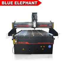 Синий слон 1325 деревообрабатывающий фрезерный станок с ЧПУ для древесины, акрила, МДФ, алюминия и т. д. обработки