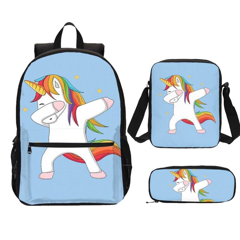New Cartoon School Bags For Teenage Girls Kids Backpack Set Male Feminina Laptop Children Bagpack Large Cute Mochila EscolaresNew Cartoon School Bags For Teenage Girls Kids Backpack Set Male Feminina Laptop Children Bagpack Large Cute Mochila Escolares